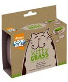 Good Girl Kitty Grass - 1 box x 12